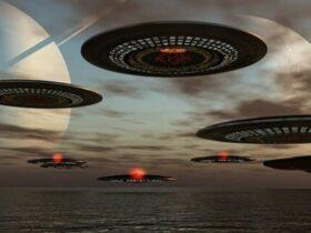 UFO調査報告書